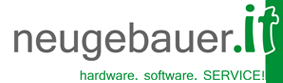 neugebauer.it hardware software Kaiserhaus Arnsberg